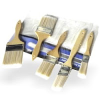 paint brushes for laminate