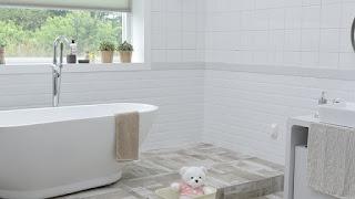 Cara Membersihkan Bathup