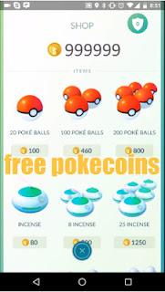 Cara Hack Pokemon GO! Terbaru Gratis Pokecoins and Eggs 2016