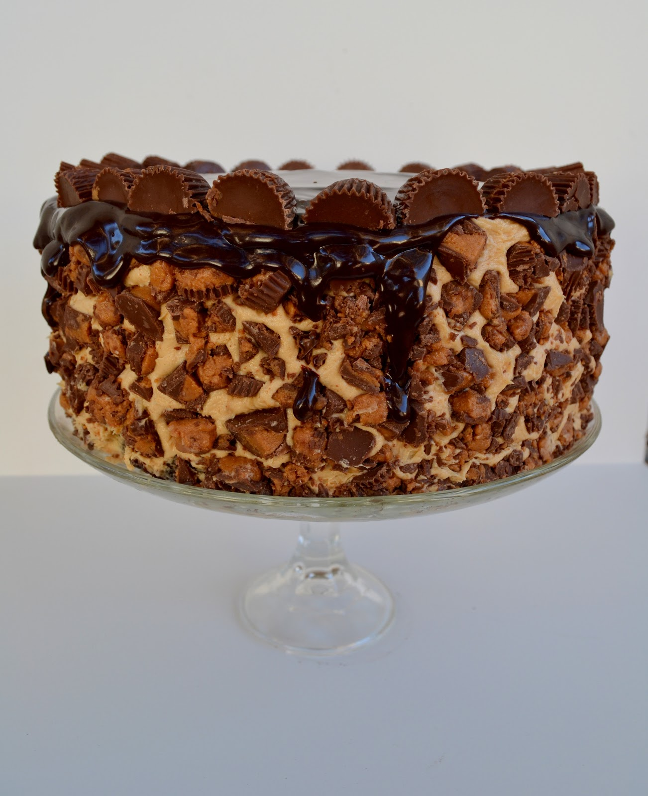 Chocolate Sculpting Cake Recipe