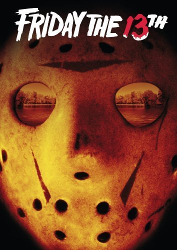 Poster Of Friday The 13th 1980 720p Hindi BRRip Dual Audio Full Movie Download