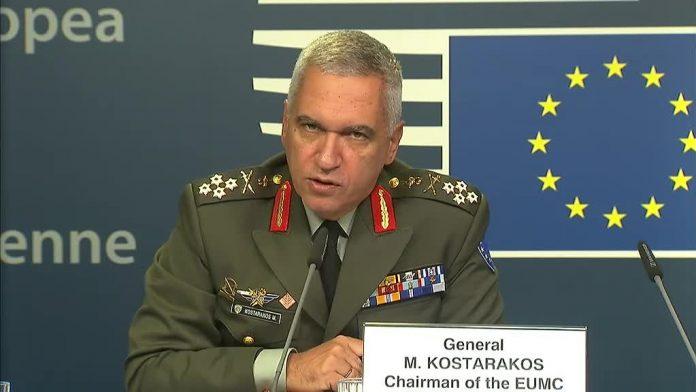 Στρατηγός Κωσταράκος: Eγκαλεί τους Αρχηγούς ΓΕΕΘΑ και ΓΕΝ για υπηρεσιακή ανεπάρκεια!