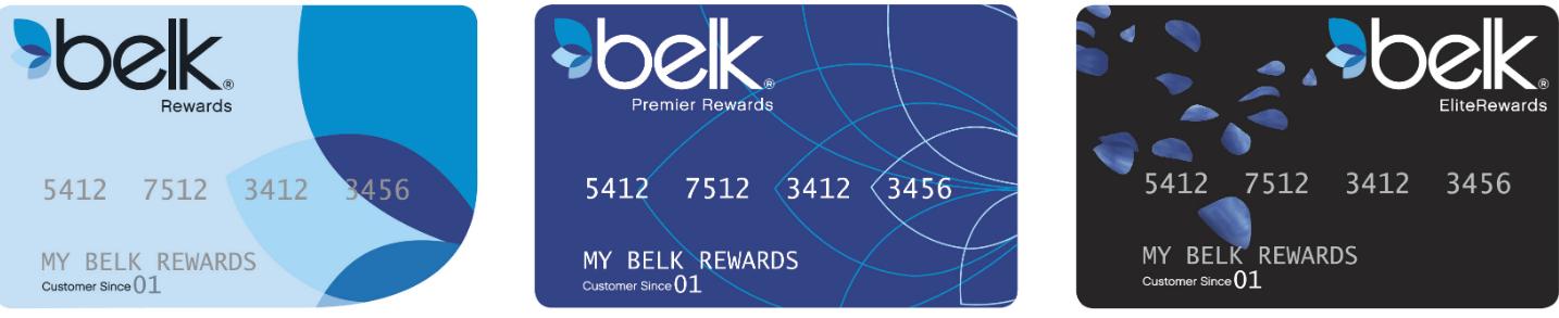 Belk Credit Card Login 2018