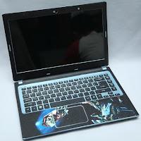 Jual Laptop Gaming Acer V5 471G bekas