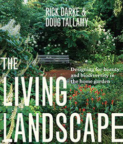http://www.amazon.com/Living-Landscape-Designing-Beauty-Biodiversity/dp/1604694084