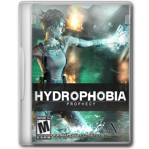 Hydrophobia Prophecy Full Español