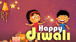 Happy Diwali 2016 images kids 1