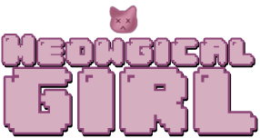 Meowgical Girl — Beauty & Lifestyle for Magical Girls