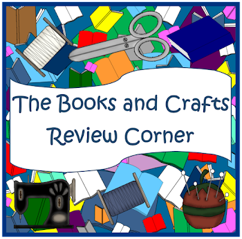 Welcome To The Book & Crafts Review Corner