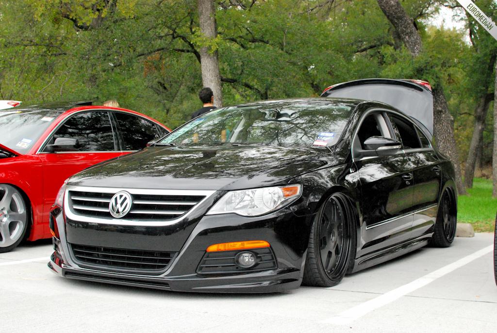 Eurostyle Volkswagem Eyesex Car Body Drop Desde 2011 No Ar