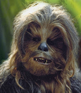 Chewbacca (personaje de la Star Wars)