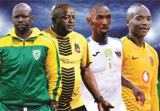 Nedbank Cup: Semi-finals Preview