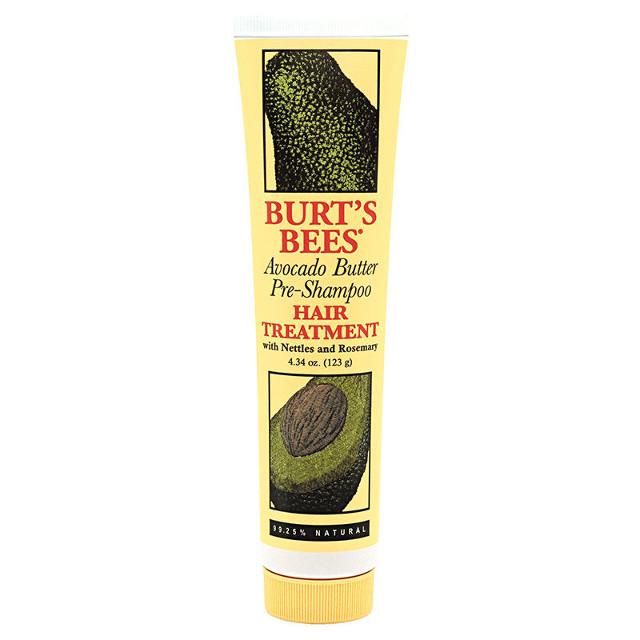 tratamiento palta pelo burt's bees chile