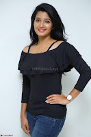 Deepthi Shetty looks super cute in off shoulder top and jeans ~  Exclusive 55.JPG
