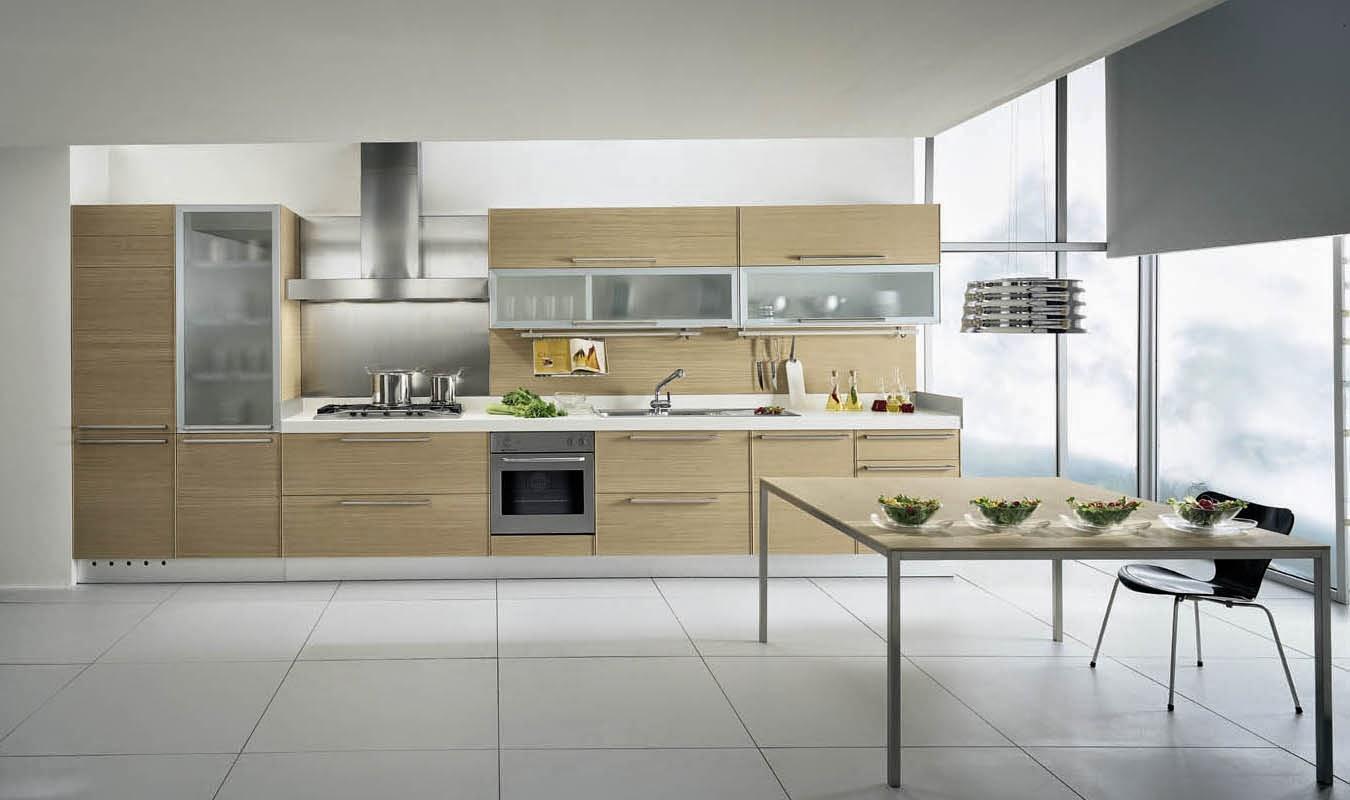 brocade design etc: Remarkable Modern Kitchen Cabinet ... on Modern Kitchen Design  id=95406
