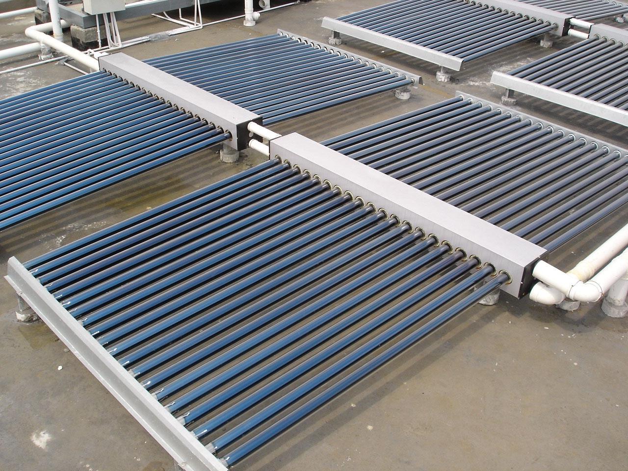 Solarfoz com rcio de aquecimento solar fevereiro 2011 for Schema impianto solare termico fai da te