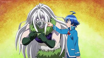 Mairimashita! Iruma-kun S2 Episode 10
