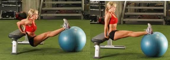 Fondos ejercicio mujer