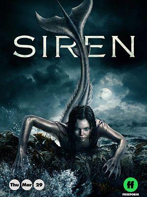 Siren Serie Online