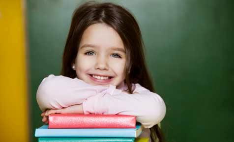 Tips Bantu Anak Jadi Ceria & Positif