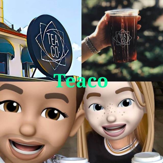 Teaco Çay