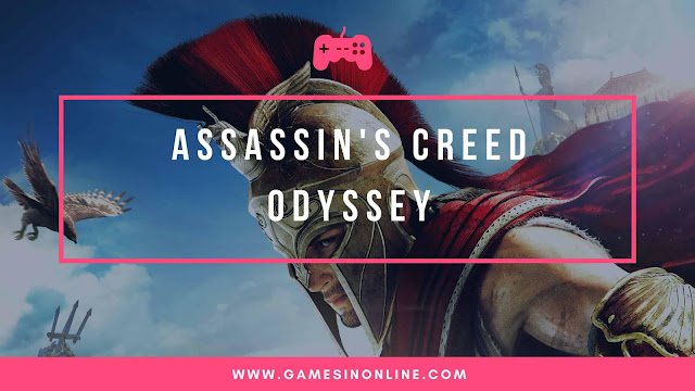 Assassin's Creed Odyssey Review.