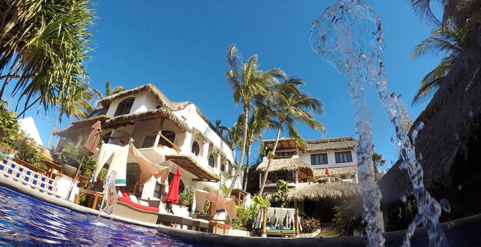 Riviera Nayarit, Punta Mita, Casa de Mita, Punta de Mita Hoteles, Punta de Mita qué hacer,