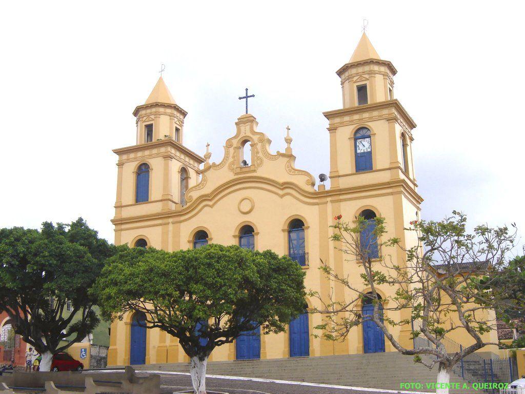 Alagoa Grande | Paraíba