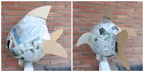 piñata globo