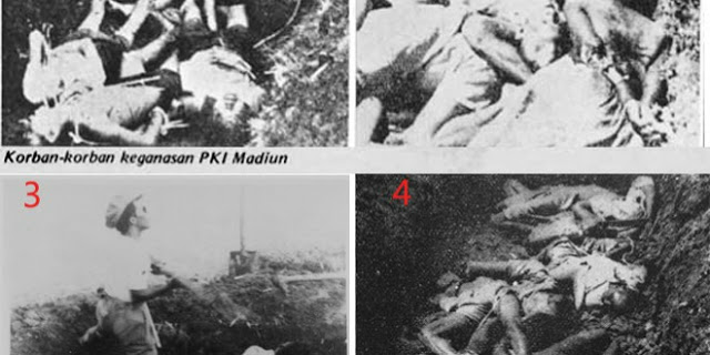 Cerita Kekejaman PKI (2) : Bunuh Bupati dan Camat Secara Sadis