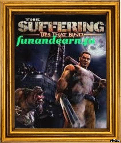 The Suffering Ties That Bind PC Game Free Download