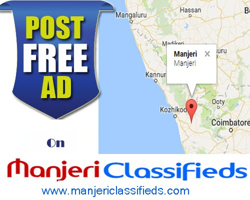 Manjeri Classifieds