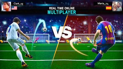 Shoot 2 Goal ⚽️ Soccer Game Online 2018