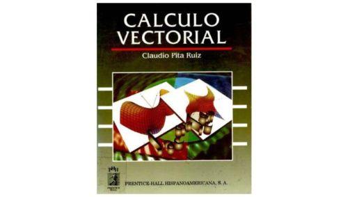 Cálculo Vectorial - Claudio Pita Ruiz