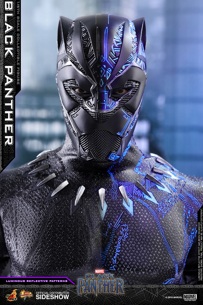 black panther ov