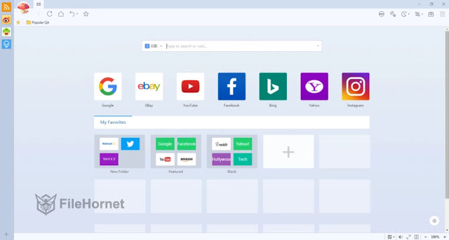 Download Maxthon Browser 2020 Latest Version