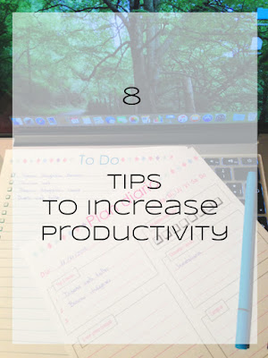 tips productivity