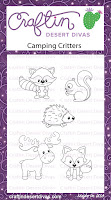 http://craftindesertdivas.com/camping-critters/