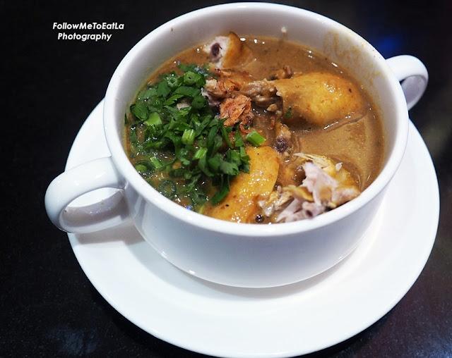 Sup Mamak Sentul