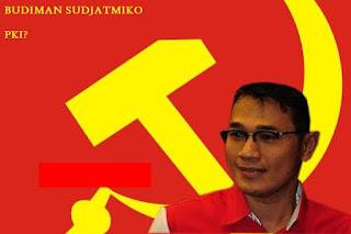 Kivlan Zein Nyatakan ada 1 Politkus PDIP yang Bangkitkan PKI - Commando
