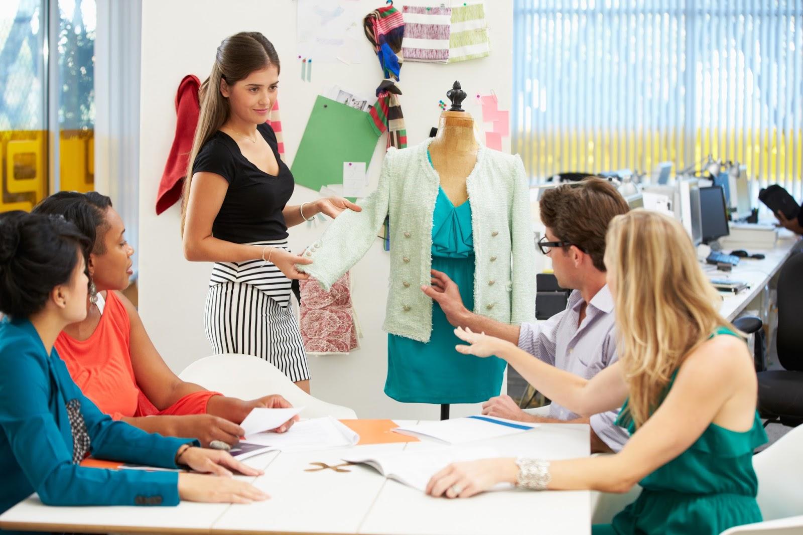fashion design courses in egypt