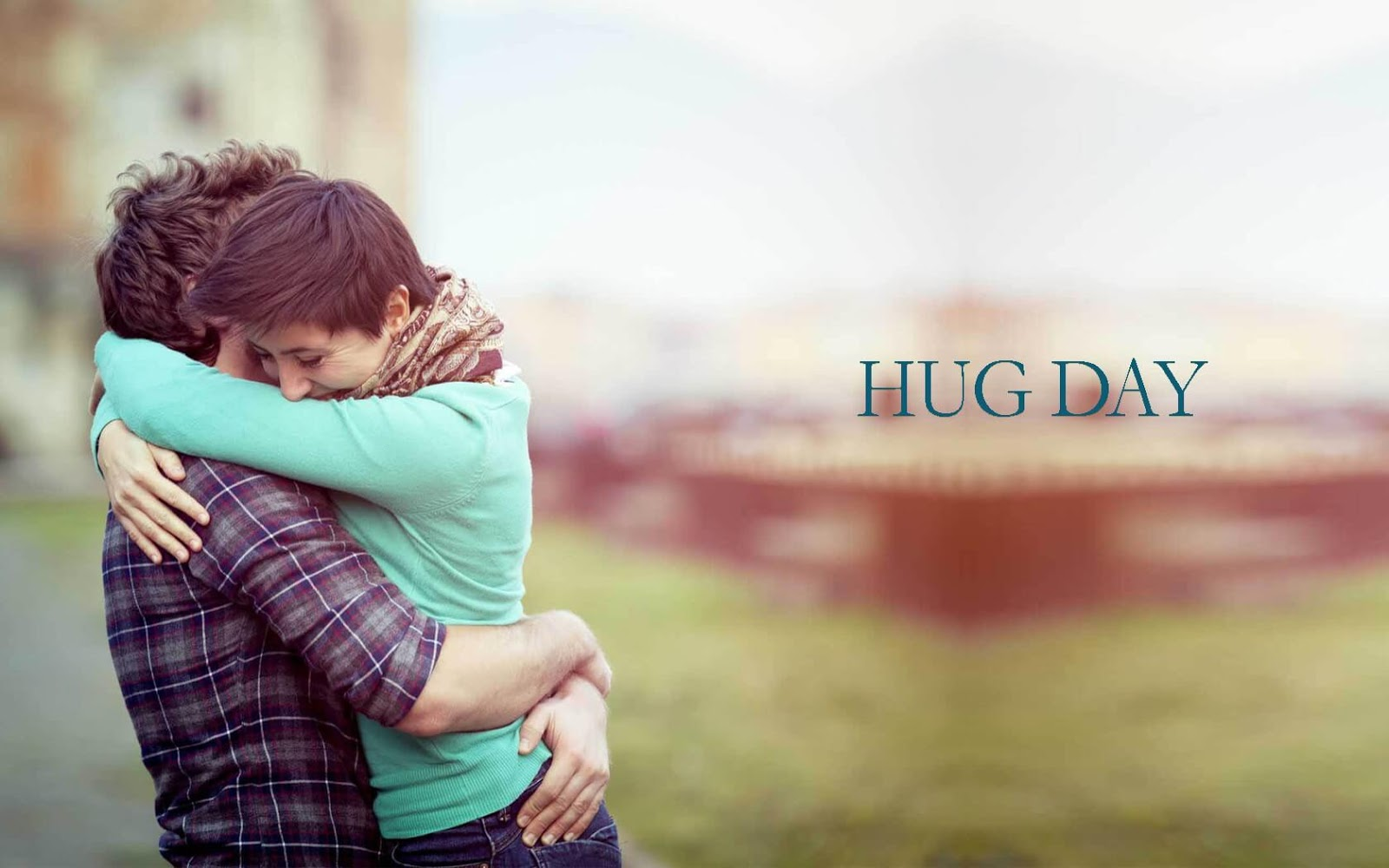 Best Hug Day Images Wallpapers