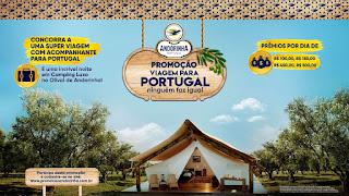 Promoção Azeite Andorinha 2018