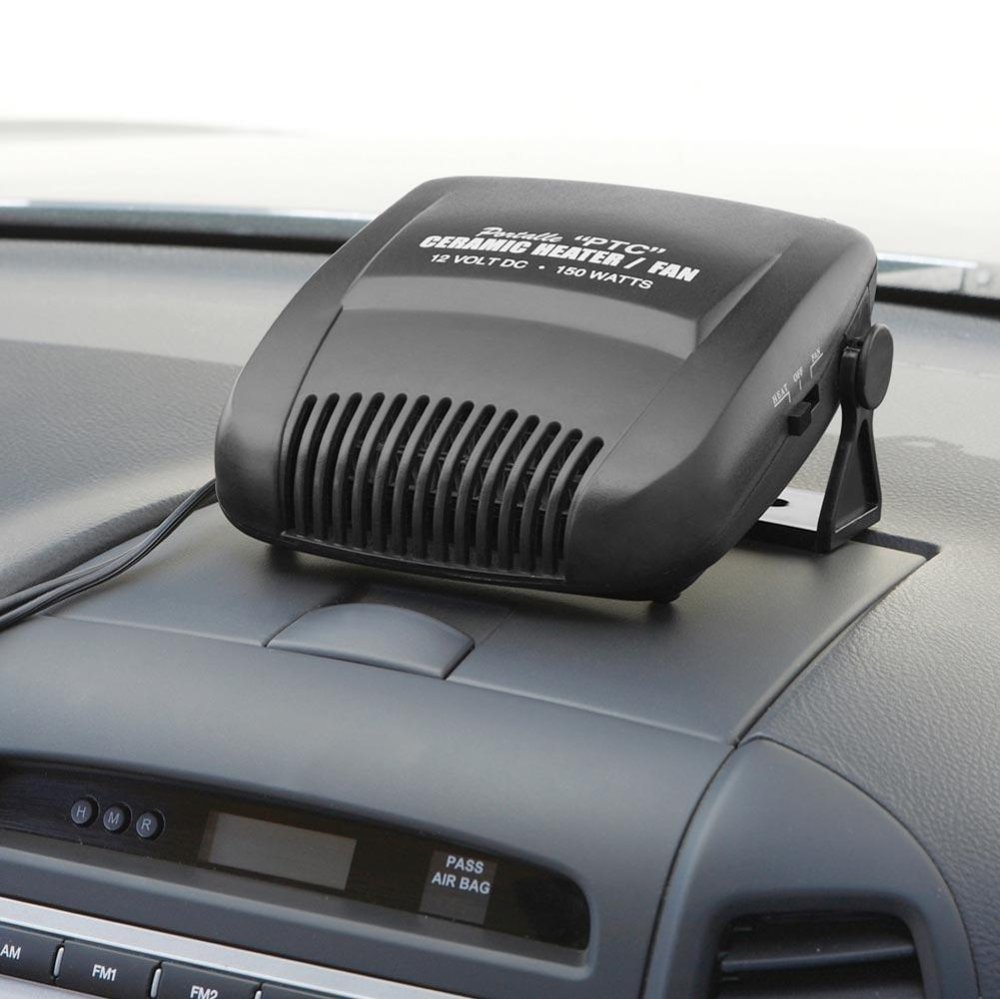 What is Portable Car Air Conditioner?