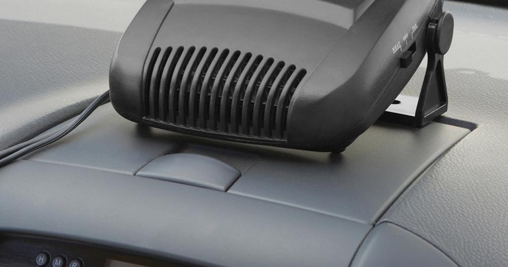 What Is Portable Car Air Conditioner