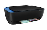 HP Deskjet 4729 Printer Driver Support