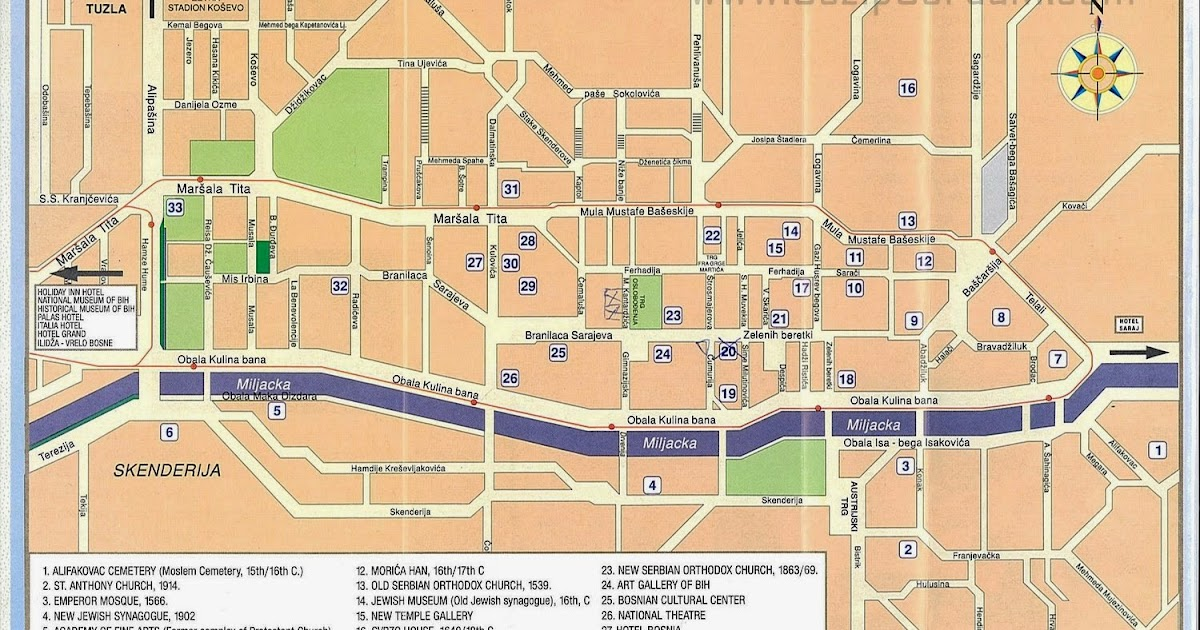 Sarajevo Map on washington street map, colombo street map, london street map, auckland street map, florence street map, amman street map, cairo street map, istanbul street map, kampala street map, calgary street map, singapore street map, tokyo street map, wellington street map, beijing street map, kathmandu street map, moscow street map, montreal street map, zagreb street map, caracas street map, lyon street map,