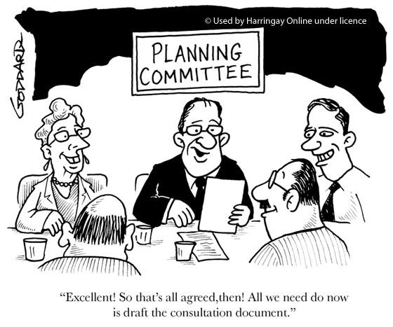 Theories of strategic planning