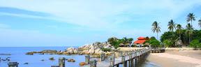 Tourist Attractions in Bangka Belitung