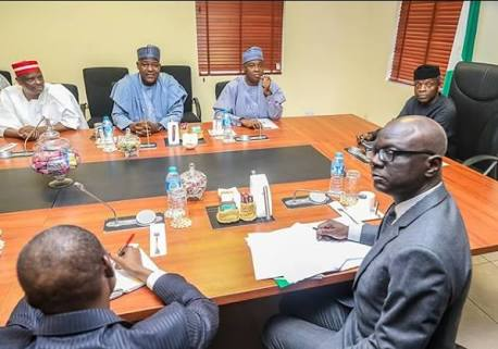 NewPDP Gives Condition To Resume Talks With Presidency